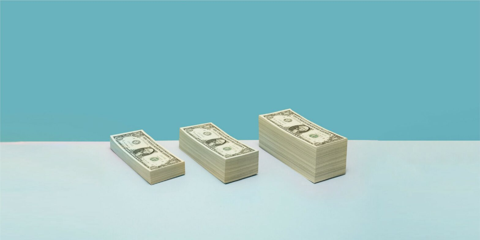 This articles explains the kind of money that should not be invested