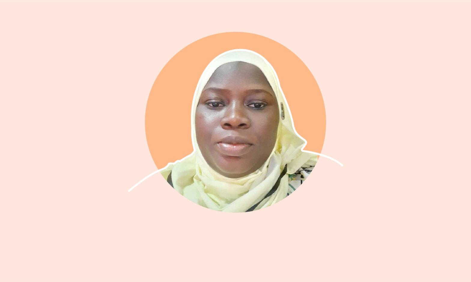 Risevest Maryam user story